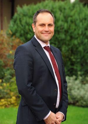 Gareth Stevens, Secondary Director